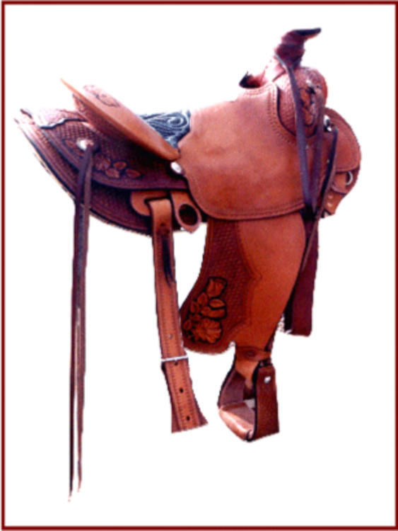 Drover's Supply | Custom Saddles